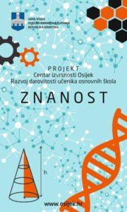 Centar izvrsnosti Osijek - znanost